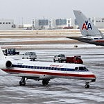 Winter Storm Delays American Airlines Abilene