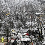Electric Co. Crew Working To Restore Power