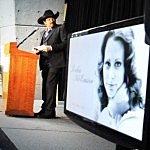 Kix Brooks At 2011 Country Music Hall of Fame Inductees Announcement