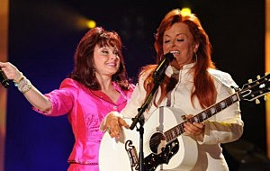 The Judds Live In Concert - Girls Night Out