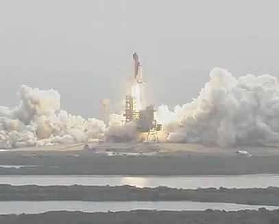 YouTube Final Launch of Space Shuttle Atlantis