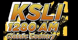 KSLI 1280 AM